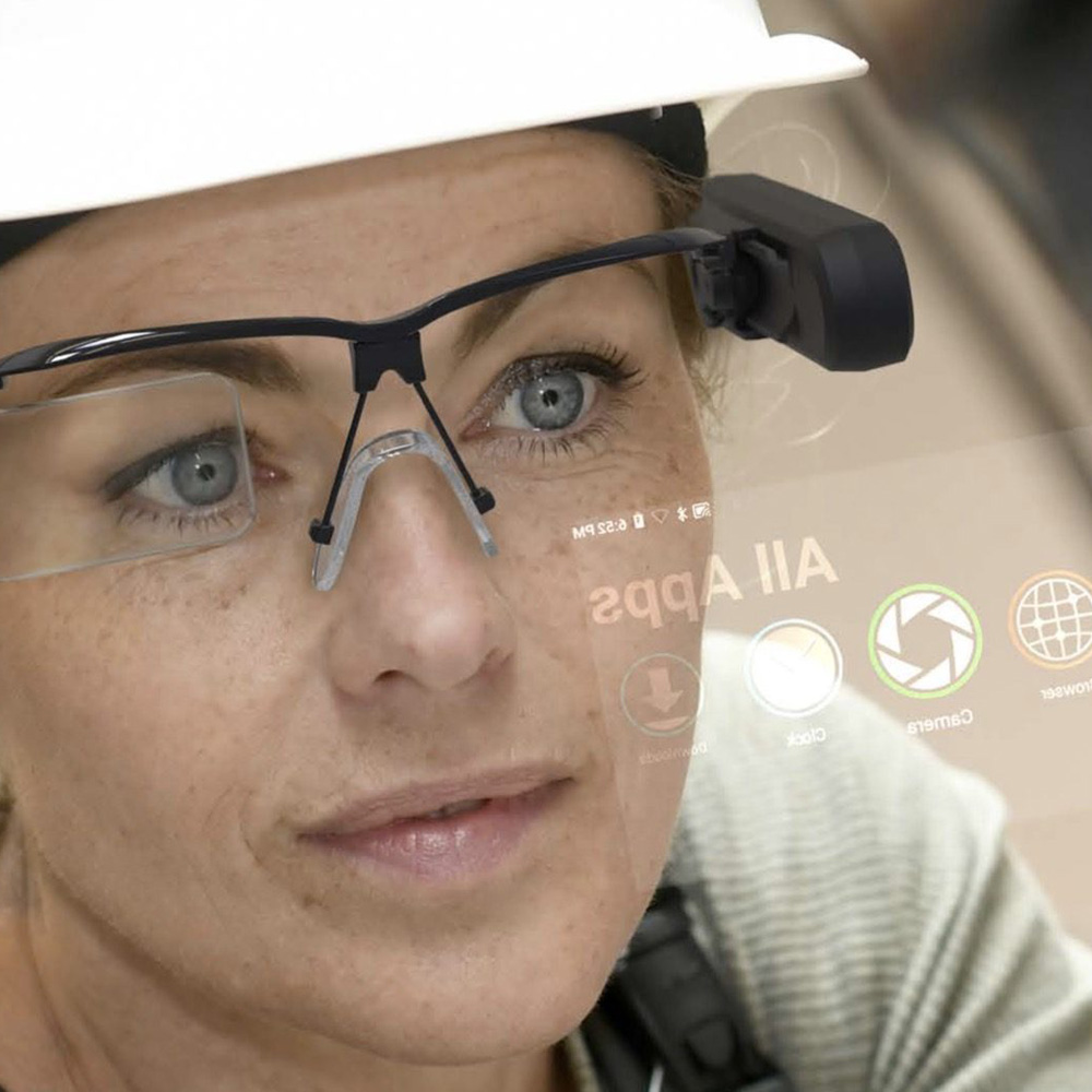 artificial learning augmented reality training