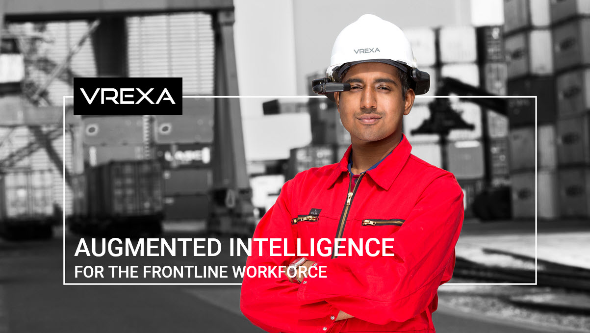 vrexa artificial intelligence manufacturing